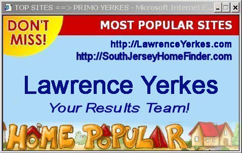 Cool Sites - Lawrence-Yerkes - Your Results Team