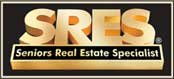 Senior Real Estate Specialist - Certified to better serve YOU!