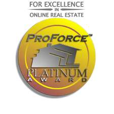 ProForce Plantinum Award