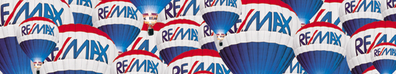 RE/MAX Ballon Collage