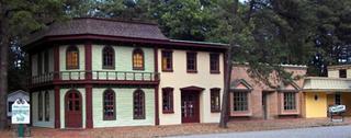Wheaton Village