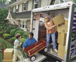 Helping your Relocation to be as effortless as possible!