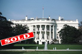 Your house or commerical property deserves the Presidential treatment.      We get results!